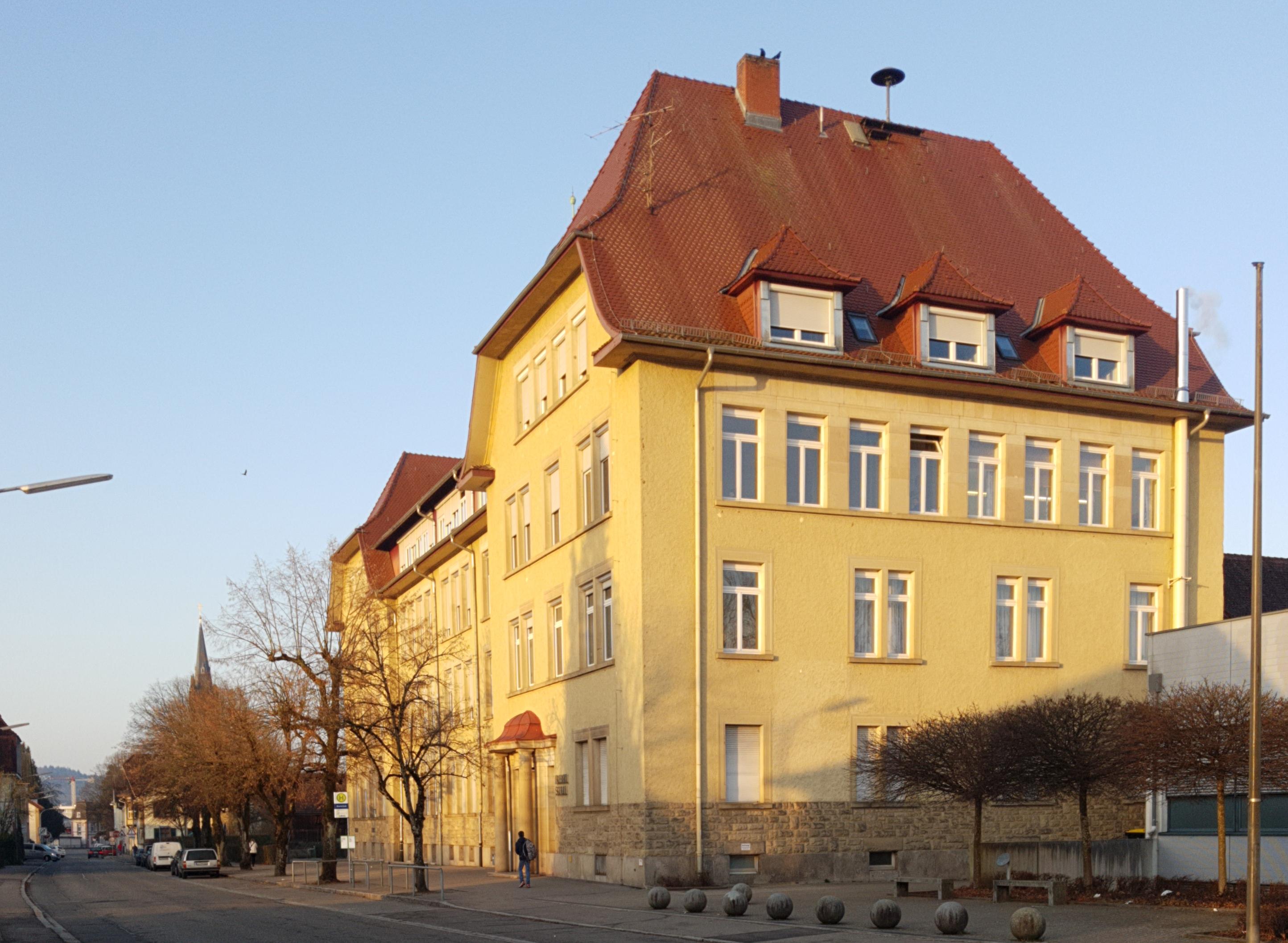 Gemeinschaftsschule FES