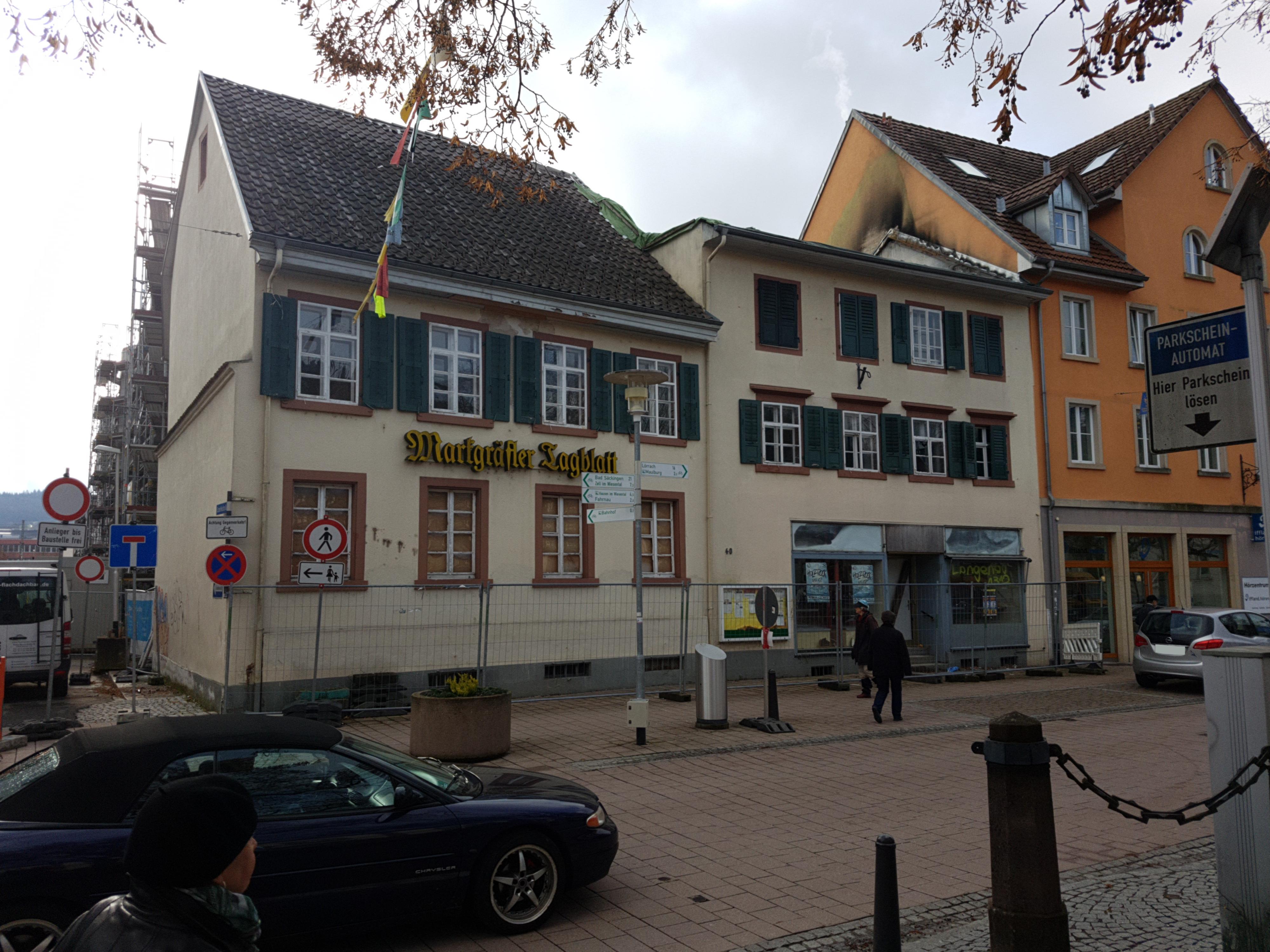Verkaufswettbewerb Uehlin-Häuser