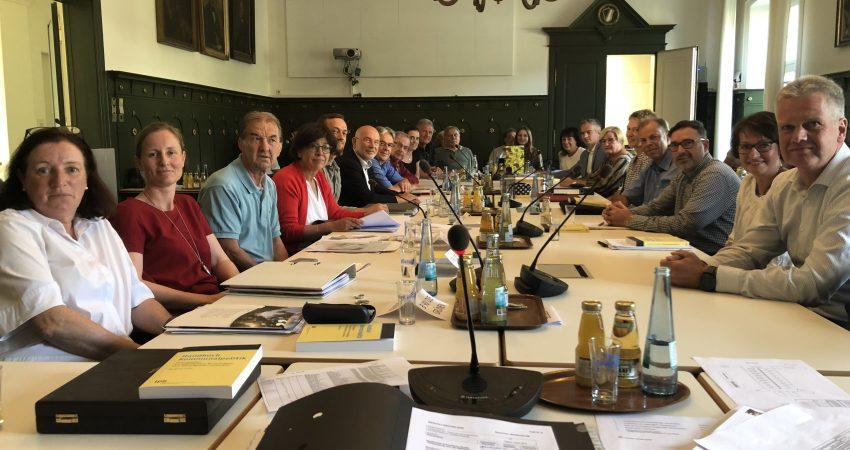 Gemeinderat Schopfheim 15. Juli 2019 Konstituierende Sitzung